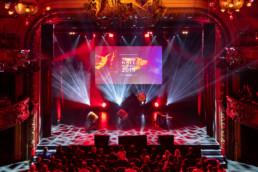 Le Trianon Theatre - Paris