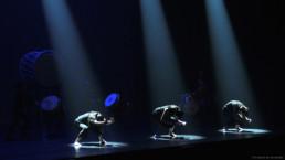 Danse et wadaiko à Aix-en-Provence