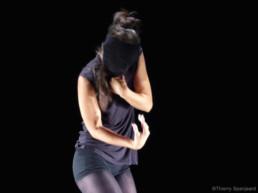 HAFU - Solo de danse contemporaine