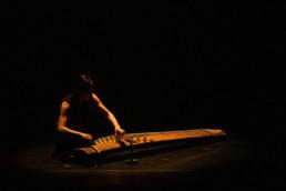 Koto - IWA show by Nika Taiko